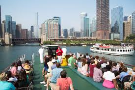 Chicago First Lady Seating Chart Chicago Architecture Foundation Center River Cruise Aboard Chicagos First Lady