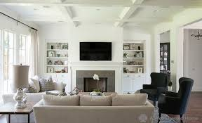 a well dressed home living rooms u shaped furniture arrangement furniture arrangement living room built ins living room built in cabinets