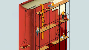 Scaffolding Definition Vygotsky 6 Scaffolding Strategies To Use With Your Students Edutopia