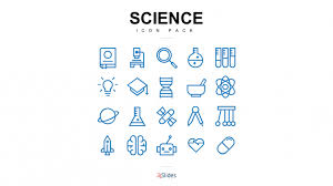 Science Powerpoint Template Free Science Icon Template Pack Free Powerpoint Templates