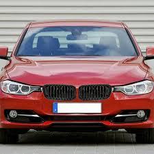 BMW 5 Series 98 bmw 325i : Center Kidney Grille For 1998 1999 2000 2001 Bmw E46 4 Door 4D ...