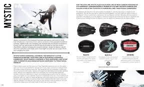 2018 Buyers Guide Mystic The Kiteboarder Magazine