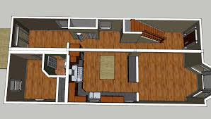Small Picture Open Floor Plans Small Houses Cool Home Design Interior Amazing
