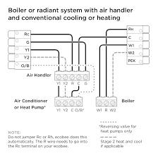 ecobee3 lite wiring diagrams ecobee support ecobee3 lite boiler wiring diagram jpg