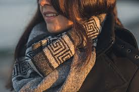 knitting stories personal essays and seven coast salish  infinity scarf