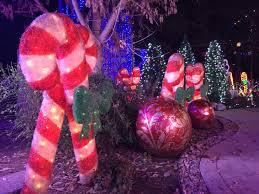 <b>Christmas Tree</b> Lane – A Fresno Tradition Since 1920