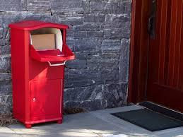 parcel drop box. Beautiful Box For Parcel Drop Box R