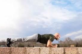 mounn climber exercise plank