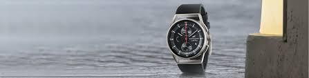 Porsche Design P6340 Review Timepieces Innovative Chronographs Porsche Design