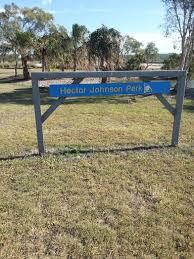Hector Johnson Park Portal in Gladstone Queensland Australia   Ingress Intel