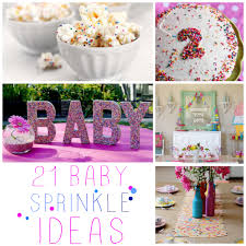 Baby Sprinkle Party Ideas  CRAFTBaby Shower Sprinkle Ideas