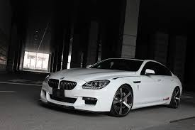 2014 BMW 6 Series Gran Coupe Specs and Photos | StrongAuto