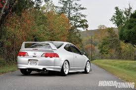 2002 Acura RSX Type-S - Honda Tuning Magazine