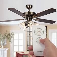 remote control you can a universal remote control kit made specifically for ceiling fans once the kit is installed you ll be all set to use bond