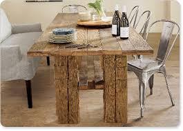 lovin sundance s rustic modern dining sets