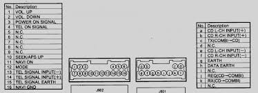 images 2002 nissan xterra radio wiring diagram 2004 frontier and 2002 nissan xterra radio wiring diagram unique 2002 nissan xterra radio wiring diagram nissan car stereo audio autoradio connector