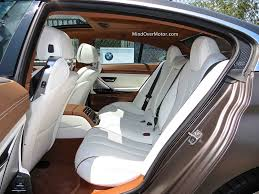 Sport Series 2013 bmw 650i gran coupe : Test Driven: 2013 BMW 650i xDrive Gran Coupe (9/10) | Mind Over Motor