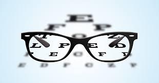 Dot Physical Eye Chart Vision Charlotte Dot Exam Center