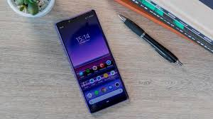 Sony Xperia Comparison Chart Best Sony Phones 2019 Xperia Phones Ranked Tech Advisor