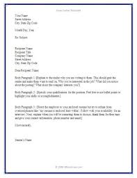 Simple Resume Cover Letter Examples Fascinating Simple Resume Cover Letter Examples Funfpandroidco