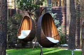 outdoor hanging furniture. Image Of: Garden Hanging Wicker Chair Outdoor Hanging Furniture I