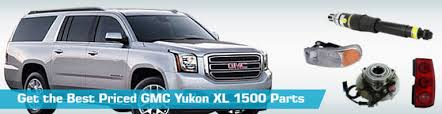 gmc yukon xl 1500 parts partsgeek com gmc yukon xl 1500 replacement parts ›