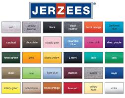 Jerzees Color Chart Jerzees Colorful Shirts Orange Texas Pink Blue