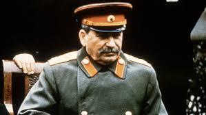 Resultado de imagem para Joseph Stalin