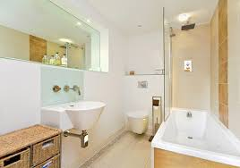 this is the related images of Pretty Small Bathrooms