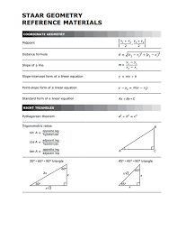 Math Formula Chart For Geometry Geometry The Power Of U