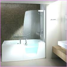 master bathroom tub shower combo best combos images on ideas walk in corner jet