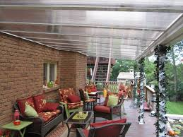 clear covered patio ideas. Clear Patio Cover Translucent Roof Panels Covered Ideas E