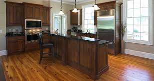 Hardwood Flooring In The Kitchen Hardwood Pops Discount Building Materials