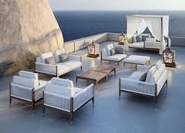 coastal style furniture. chic outdoor furniture coastal style