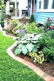 diy flower bed build flower bed brick flower bed borders rock edging build flower bed wall