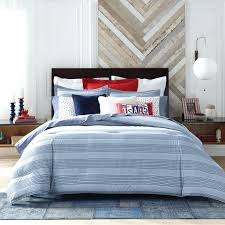 home creative alluring stripe comforter set blue king pertaining to tommy hilfiger bedding equable photographs tommy hilfiger bedding