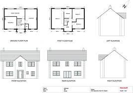 autocad 2d house plan pdf unique 2d drawing gallery floor plans house scale drawings uk plannin