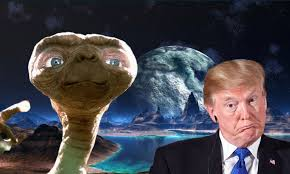 """Aliens and """"Galactic Federation"""" reported on by Major News Outlets as if  'Real' – Lynxotic"""