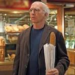 Curb your Enthusiasm New Episodes Leaked Online by Hacker