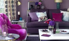 purple office decor. Astonishing Purple Living Room Ideas That Are Easy To Live With Violet Decor Office N