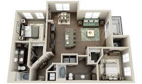 floor plan 3d. Floor Plan 3d E