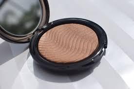 make up for ever bronze fusion bronzer