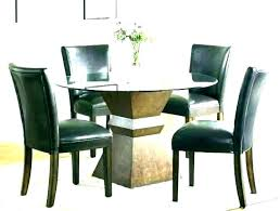 round kitchen table for 6 round dining table 6 6 person round glass 60 inch round