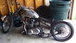 techtips building your custom motorcycle frame part 1 bikermetric