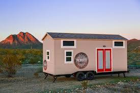 Small Picture Uncharted Tiny Homes