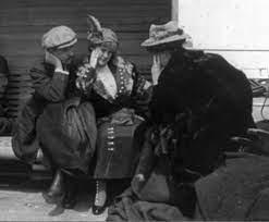 Clara Jennings Hays : Titanic Survivor