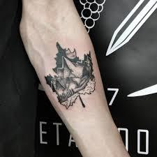 Grape Tattoo Collective тату студия в киеве опытные мастера