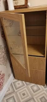 ikea besta display and storage cabinet
