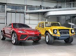 2018 lamborghini suv. perfect suv 2018 lamborghini urus specs news and info  in suv i