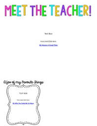 Teacher Letter Template Magdalene Project Org